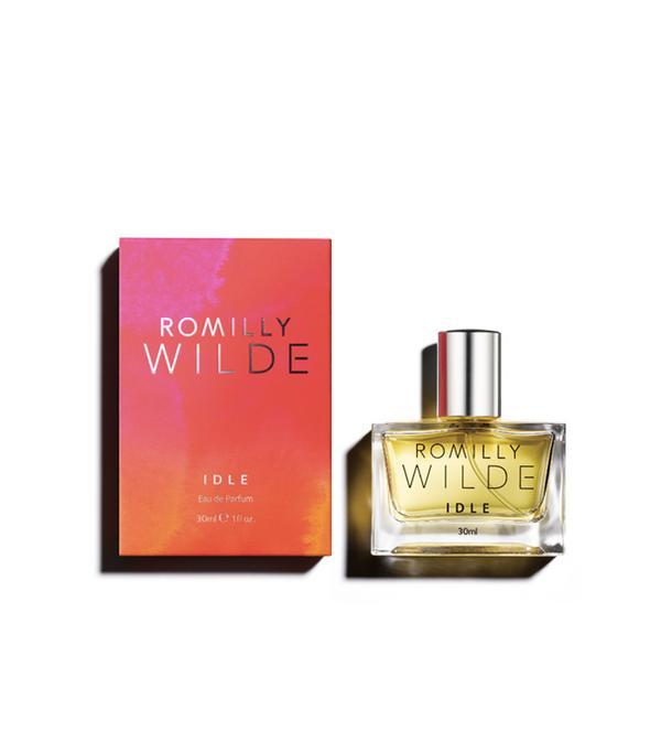 Mini perfume: Romilly Wilde Idle Perfume