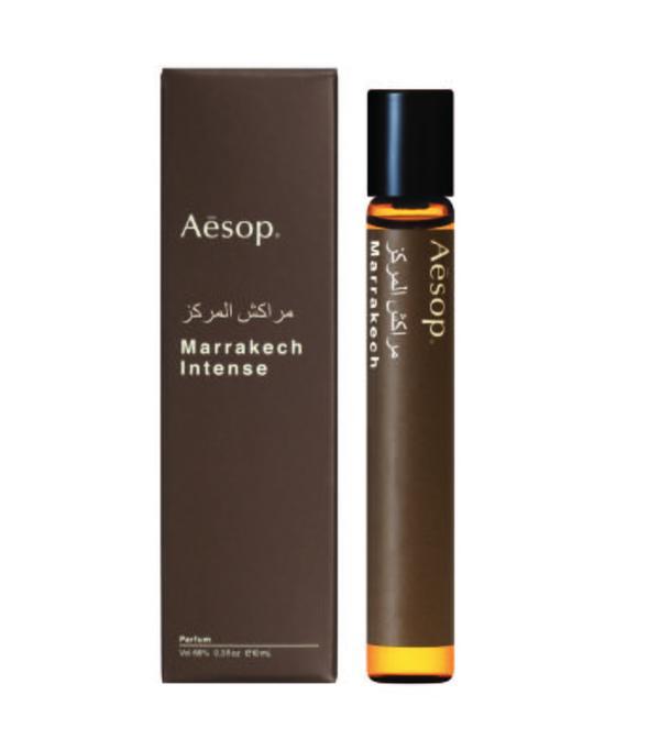 Mini perfume: Aesop Marrekech Intense Parfum