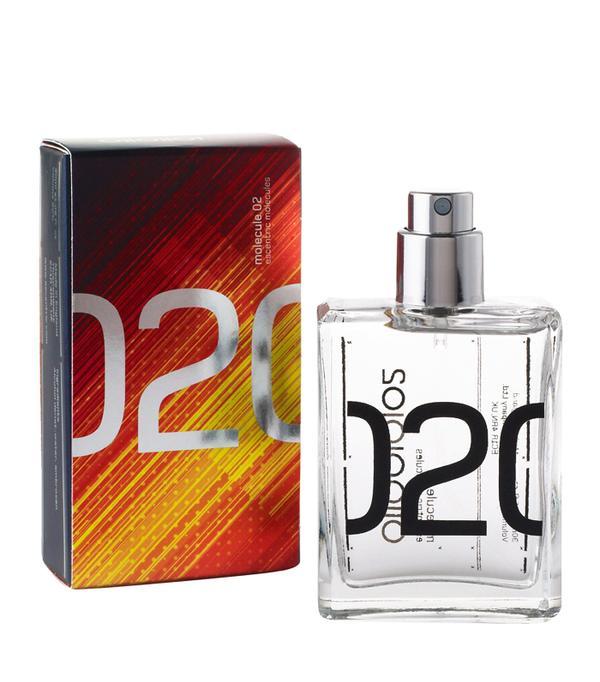 Mini perfume: Escentric Molecules Molecule 02 Eau de Toilette 30ml Travel Size Refill