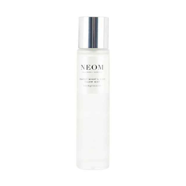 Sleep deprivation: Neom Perfect Night's Sleep Pillow Mist