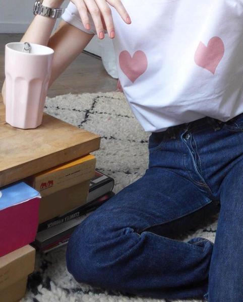 Elise Chalmin Lana T-Shirt