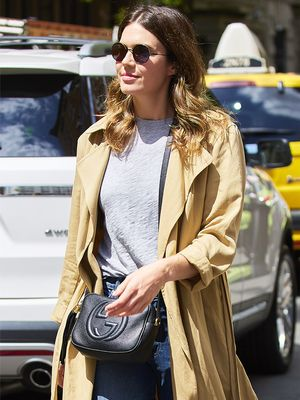 Did Mandy Moore Just Start a New Summer Flats Trend?