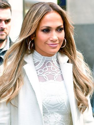 Jennifer Lopez Wore 4 Perfect Outfits in 24 Hours