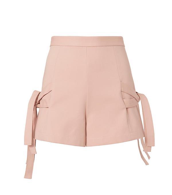 best pink shorts