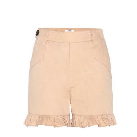 Phillips Cotton Shorts