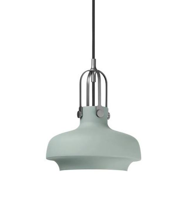 Space Copenhagen for andTradition SC6 Small Copenhagen Pendant Light