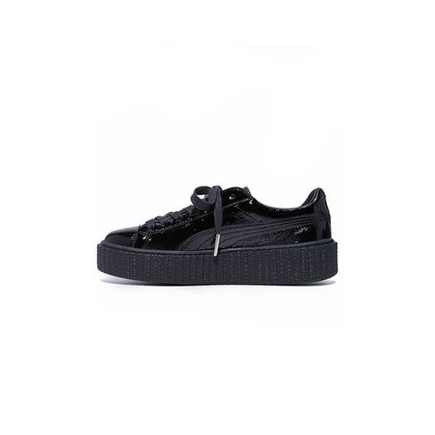 Fenty x Puma Cracked Creeper Sneakers
