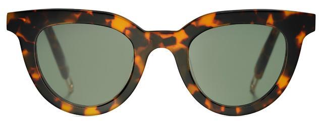 Gentle Monster x Tilda Swinton Eye Eye 033 Sunglasses