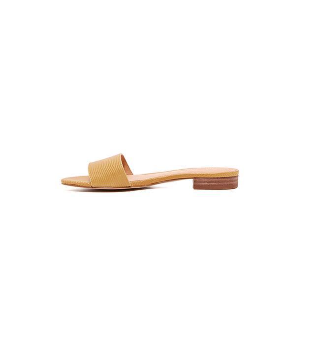 Madewell Caren Slide Sandals