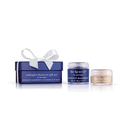 Midnight Blueberry Gift Set