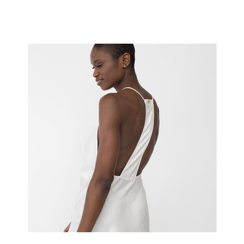 Washable Silk Dress