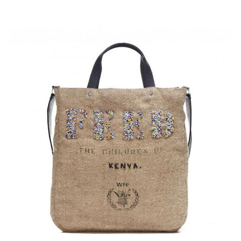 Kenya Bag