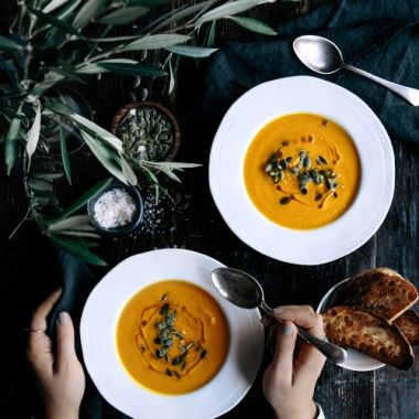 A Nutritionist Told Us the Best Foods to Eat in Winter