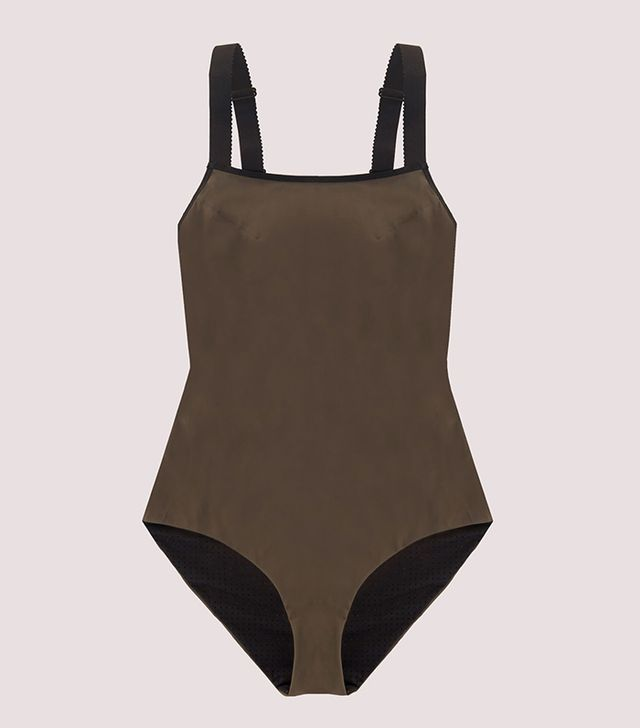 Ward Whillas Carter One-Piece