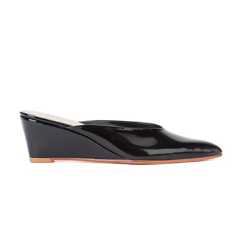 Wedged Mules