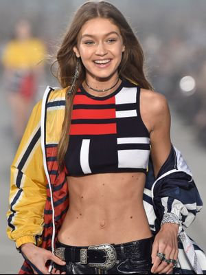 Here's Some Good News for Gigi Hadid x Tommy Hilfiger Fans
