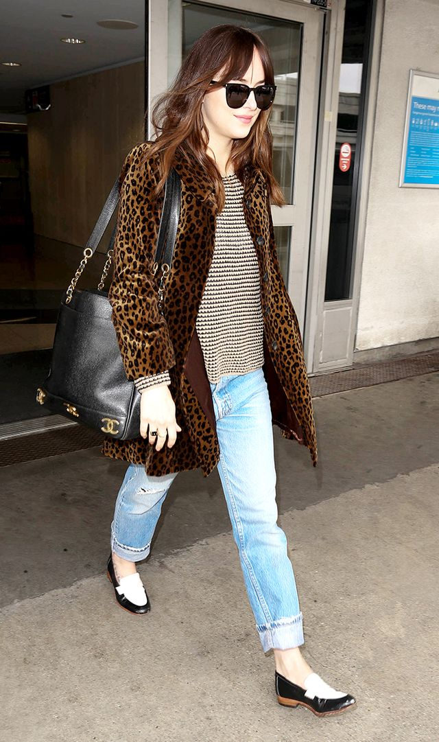 7 Things Dakota Johnson Never Wears