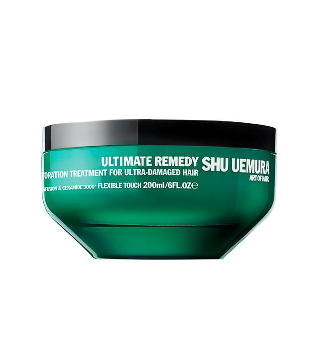 Hair Restoration Mask -