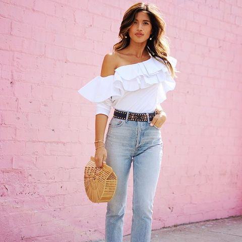 7 Warm-Weather Outfits Anyone Can Re-Create