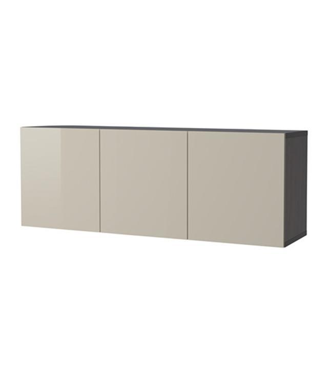 IKEA Besta Wall-Mounted Cabinet