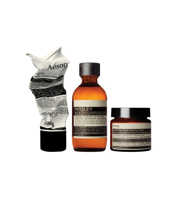 Aesop Moisture Replenishment for Dry Skin
