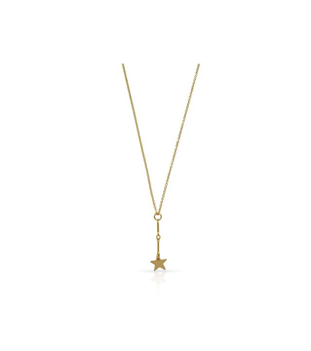 Petit Grand Stars Necklace