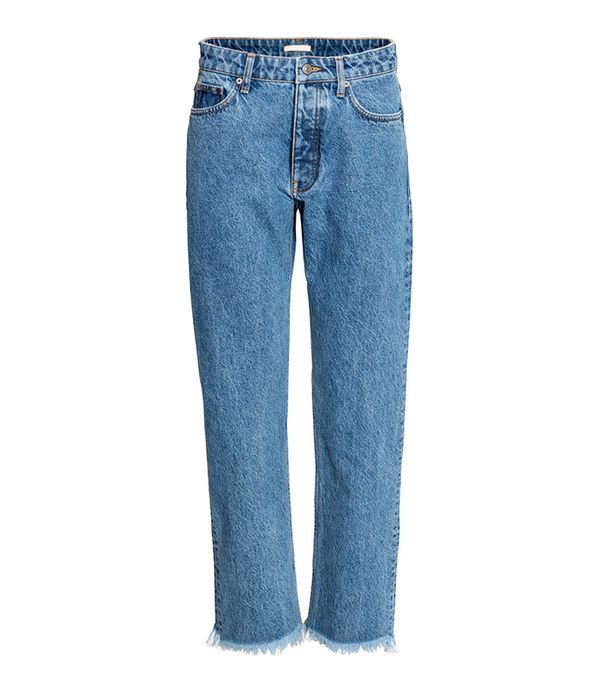 what to pack for a European vacation - jeans