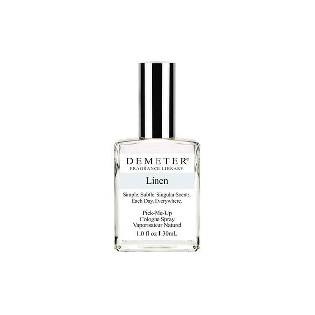 Demeter Linen - Best Mother's Day Perfumes