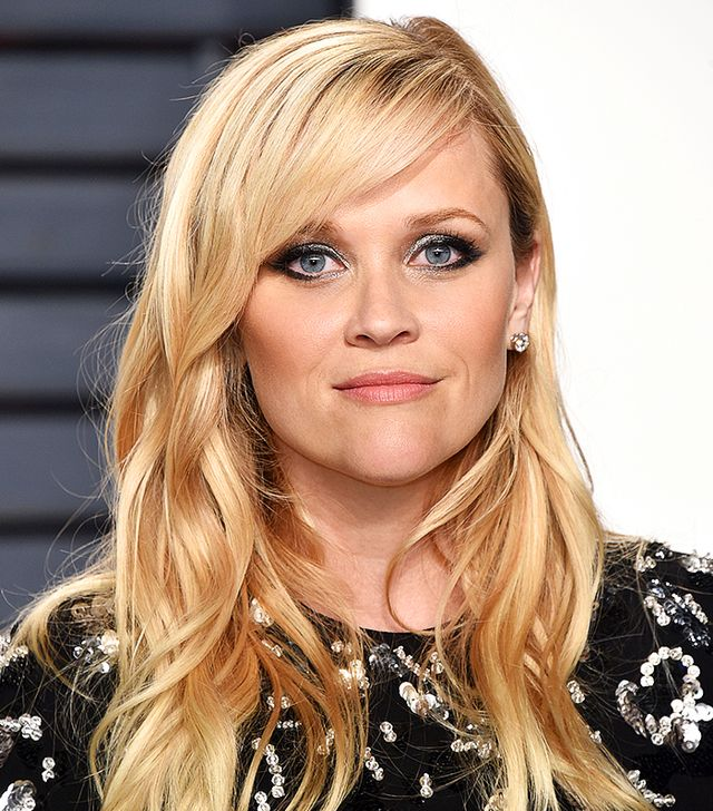 Hair Color Ideas - Reese Witherspoon