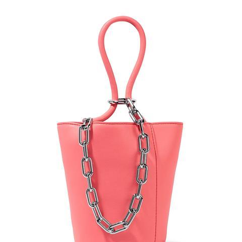 Roxy Chain Tote