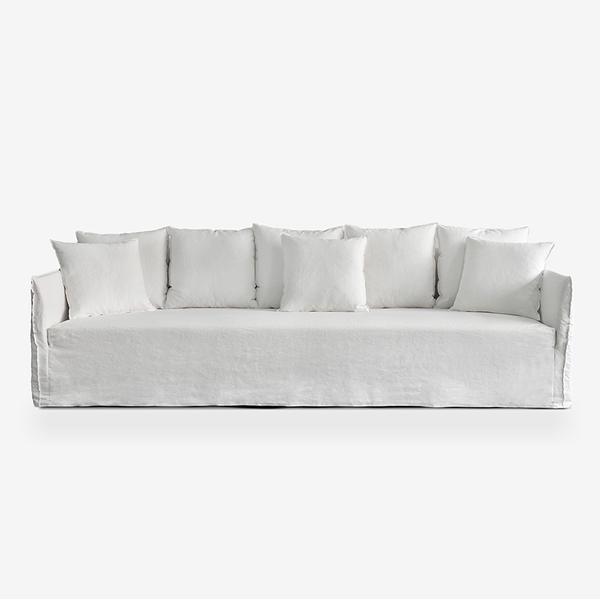 MCM House Joe Deep Sofa With Arms 2.5 seater
