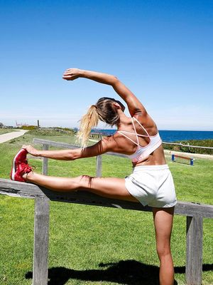 Confirmed: This Is How Australian Women Stay So Fit
