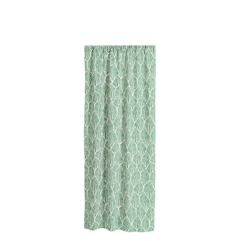 2-Pack Patterned Curtains