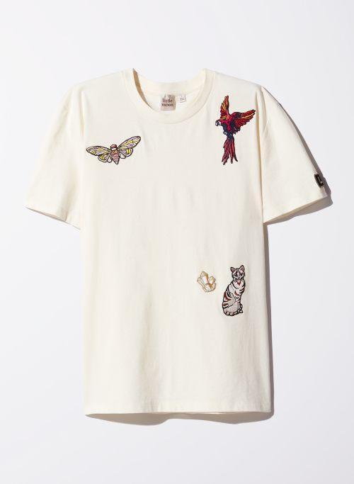 Little Moon Ageratum T-Shirt