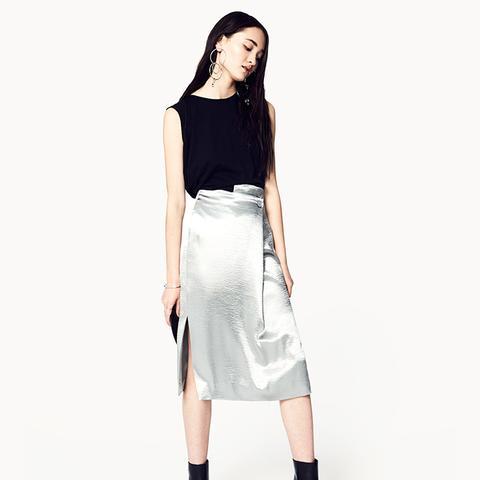 The Stephania Skirt