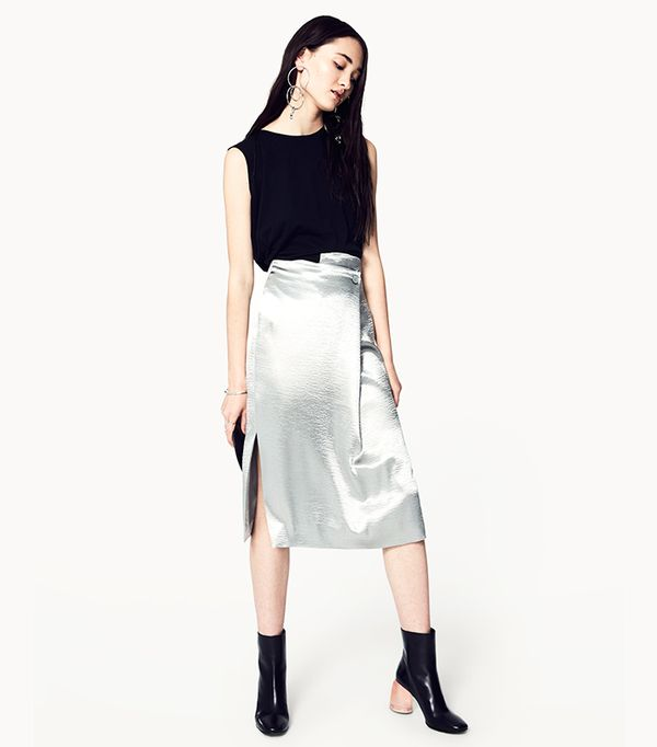 Fame and Partners The Stephania Skirt