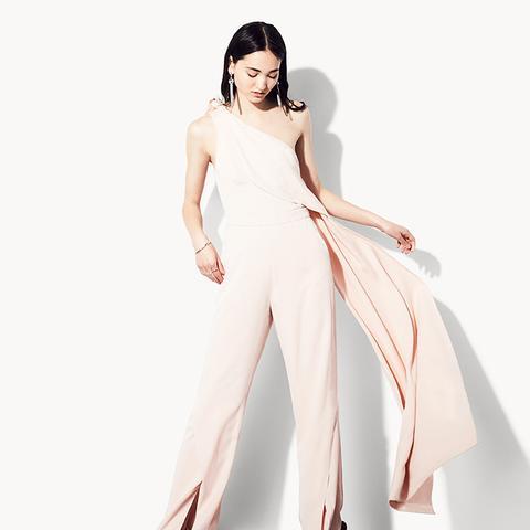 The Solange Jumpsuit