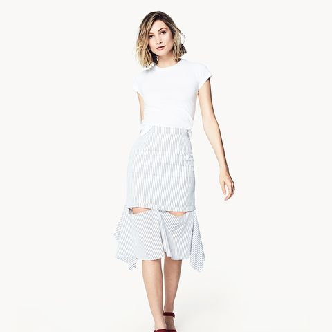 The Sewell Skirt