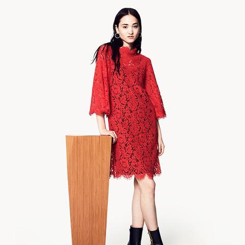 The Veronika Dress
