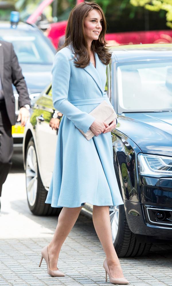 Kate Middleton nude pumps - favorite shoes