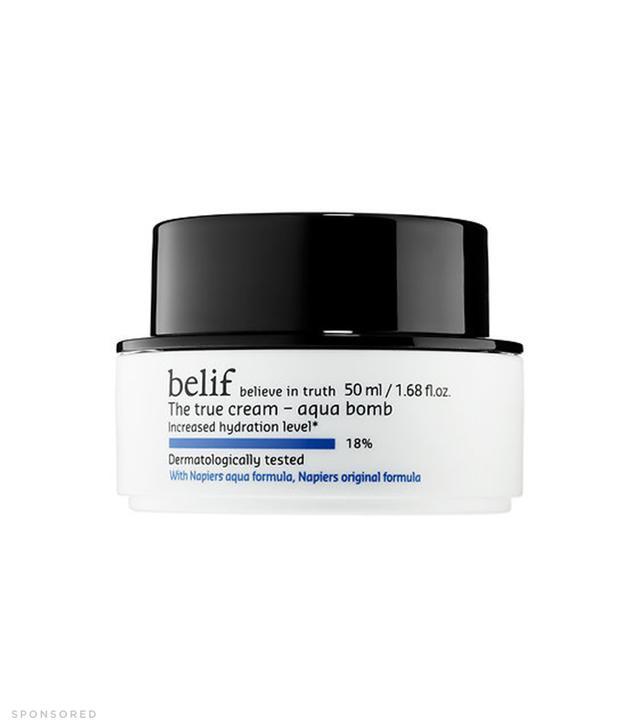 Belif The True Cream Aqua Bomb - Best Facial Moisturizers
