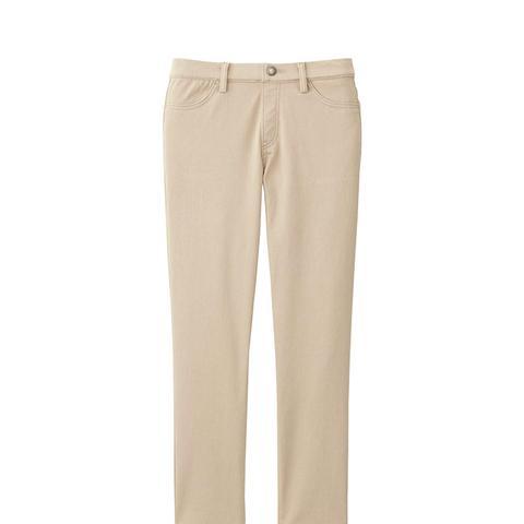 Cropped Leggings Pants