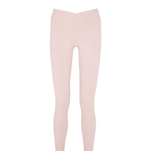 V Stretch-Supplex Leggings