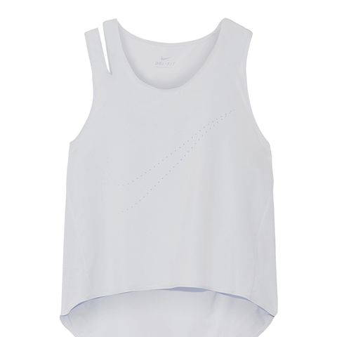 Flex Training Perforated Dri-FIT Stretch Tank