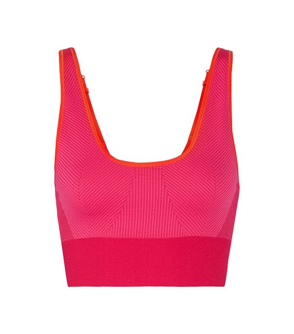 best sports bras for summer adidas by stella mccarteny