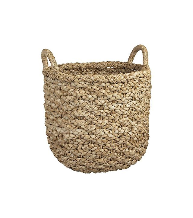 Crate and Barrel Emlyn Basket