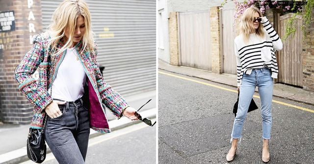 The Best Shoes to Wear With Skinny Jeans This Summer ...