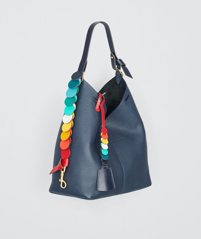 Anya Hindmarch Build a Bucket Bag