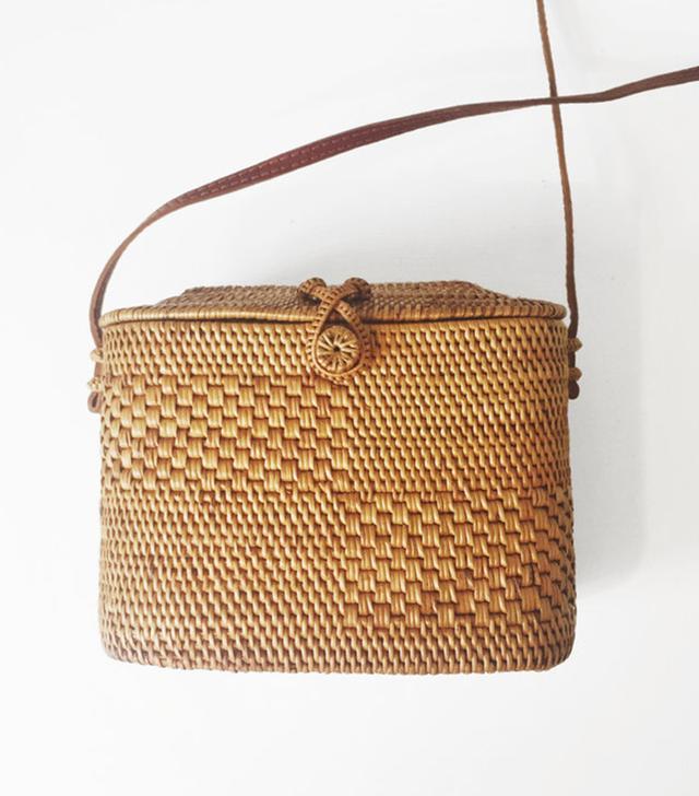 Bembien Marfa Bag