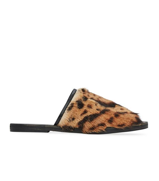 Freda Salvador Pure Slip On Sandal